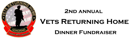 VRH 2016 Fundraiser Dinner - Single Ticket Purchase