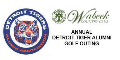 2016 Tiger Alum Golf Outting - Dinner Ticket Purchase