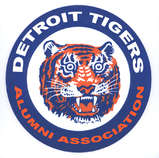 2016 Tiger Alum Golf Outting - Driving Range Sponsor