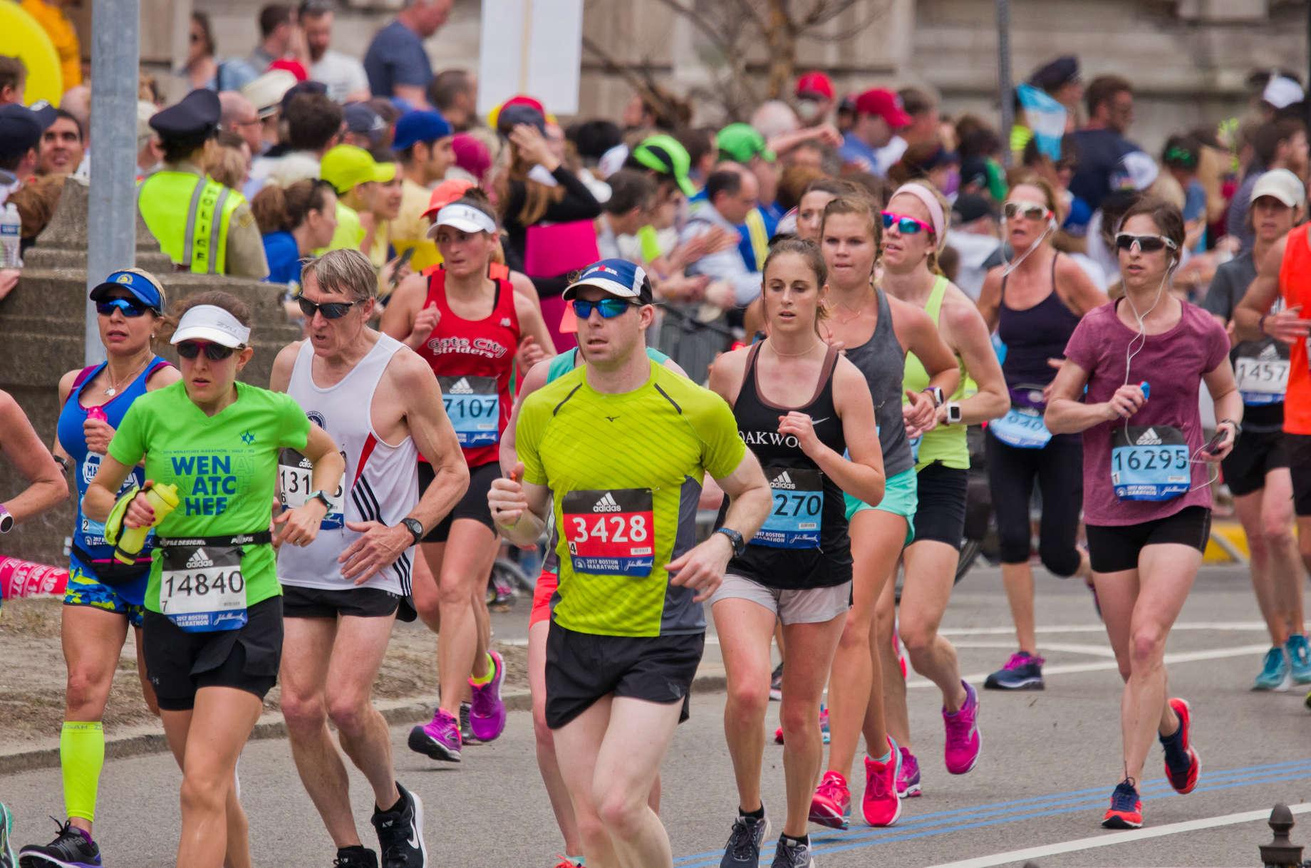 Alison Donnini Half Marathon Sponsor
